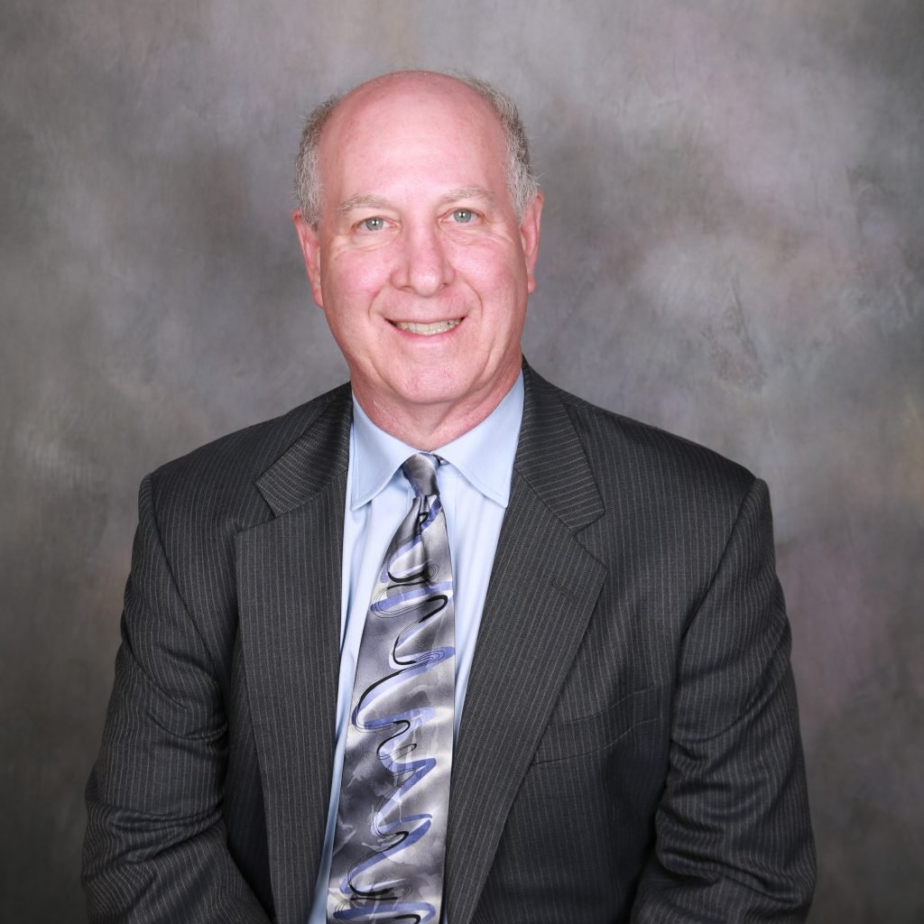 David Raff Portrait