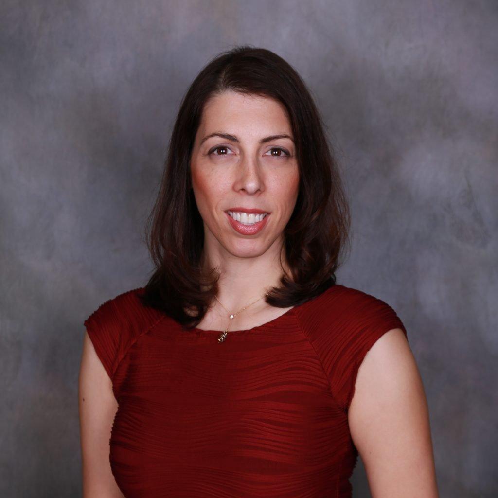 Pina McMahon Portrait